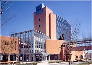 アクトシティー研修交流センター(浜松市)